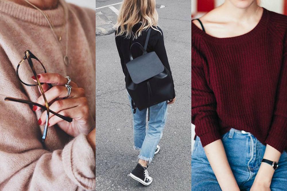 Come vestirsi a scuola: 10 capi e accessori indispensabili!