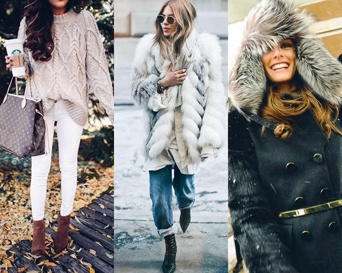 come vestirsi a capodanno - montagna