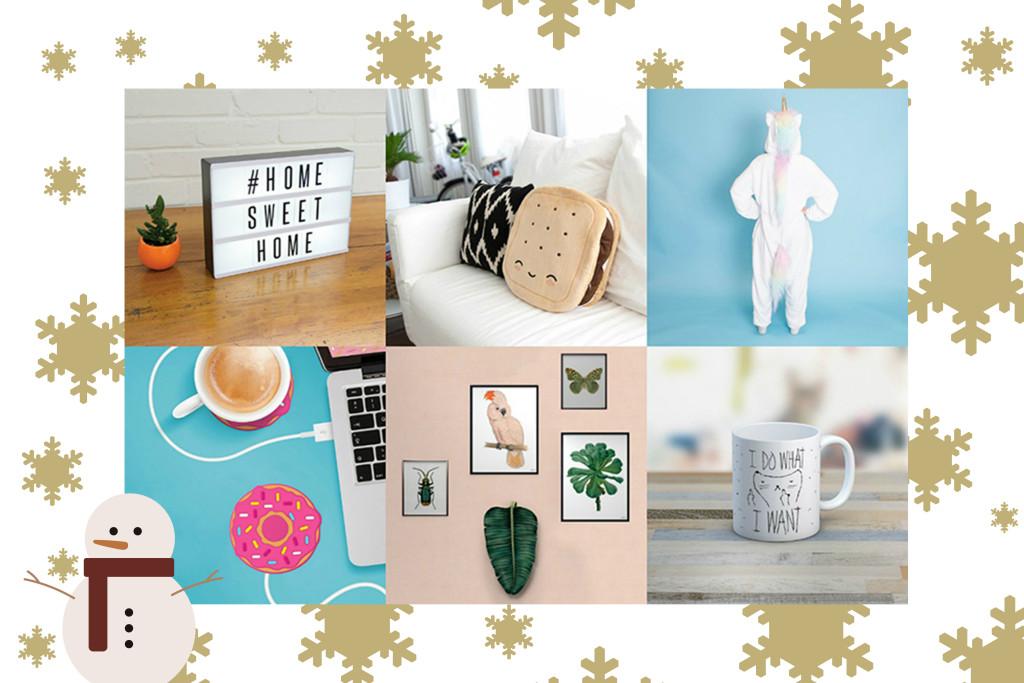 Regali di Natale: 7 siti che ti salveranno la vita!