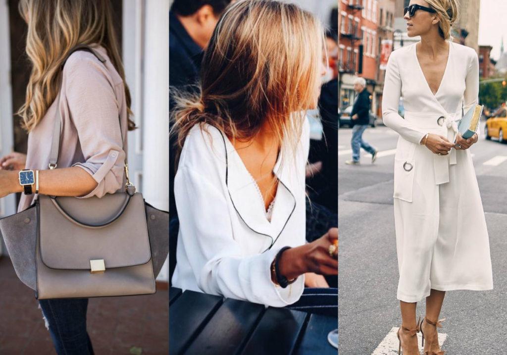 Come vestirsi quando si è in ritardo?