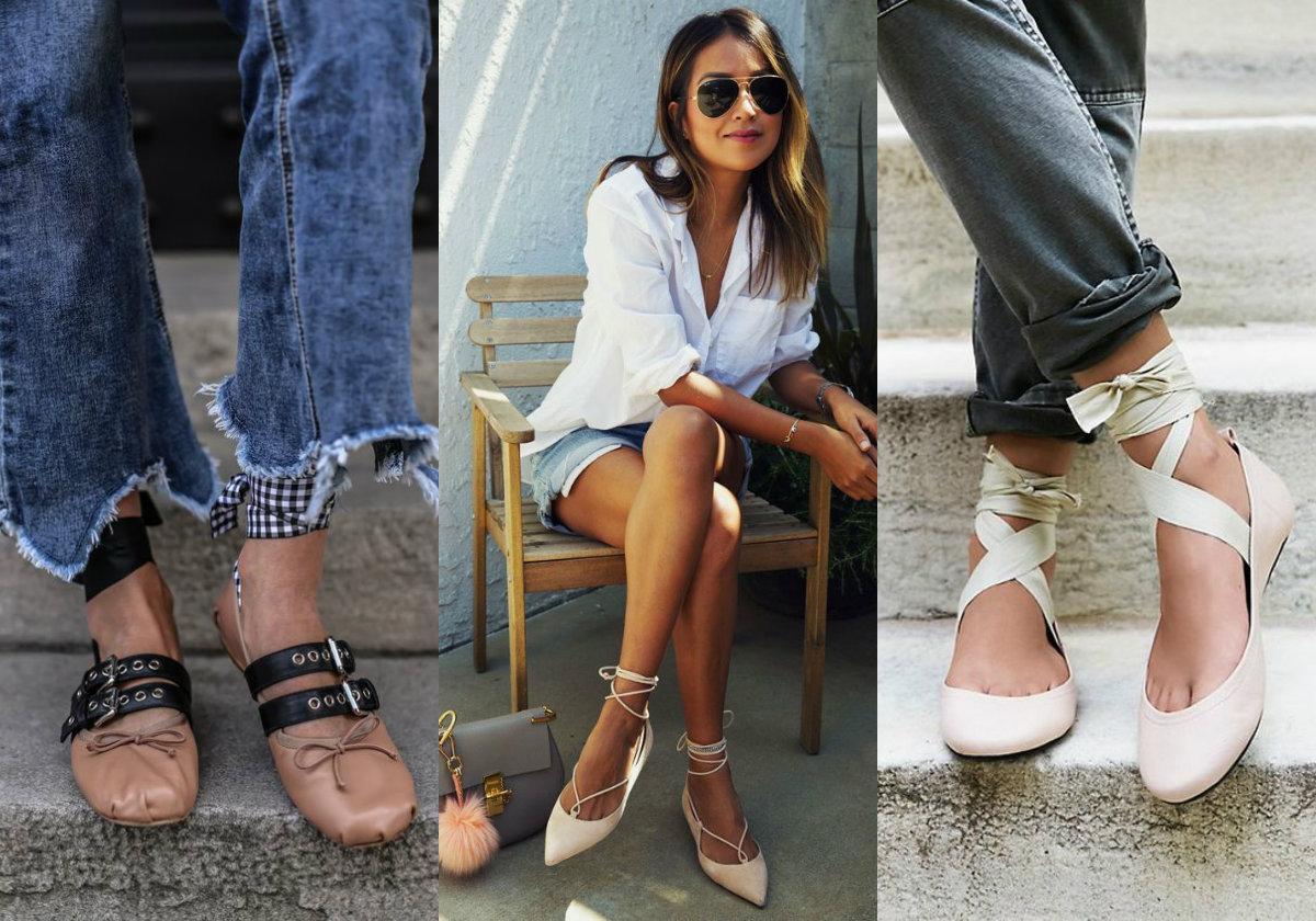 Scarpe, borse e accessori primavera 2017