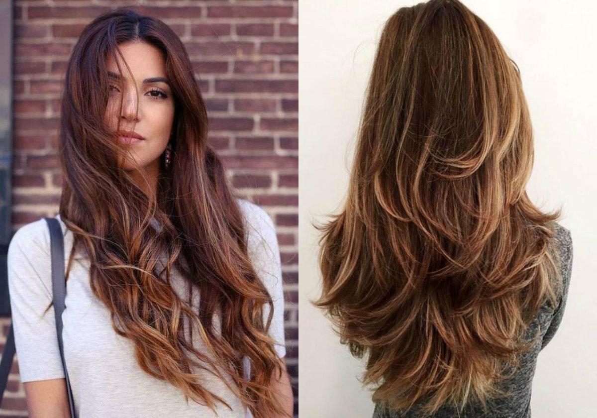 Tendenze colori e tagli capelli primavera estate 2017 for Immagini di tendenza