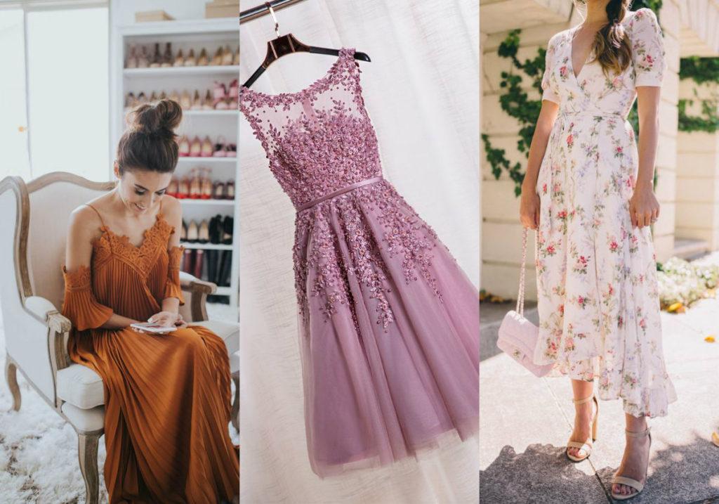 Come vestirsi per una cerimonia: 5 regole da seguire e 5 errori da evitare!