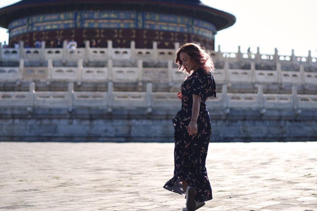 Tempio del cielo – Beijing 24/08/2017