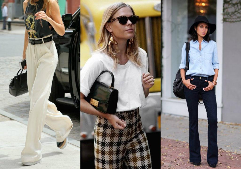 Come vestirsi se si hanno i polpacci grossi o le caviglie non sottili? Ecco 10 trucchetti per mascherarli!