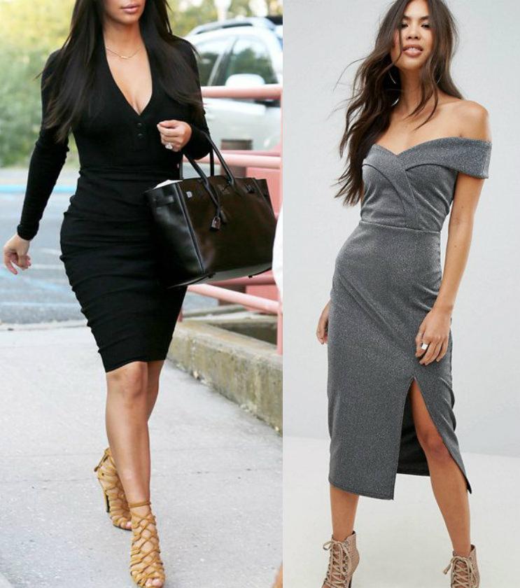 Come vestirsi se si hanno le cosce grosse: 10 trucchi