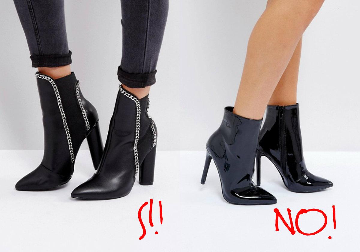 come vestirsi per valorizzare le gambe grosse