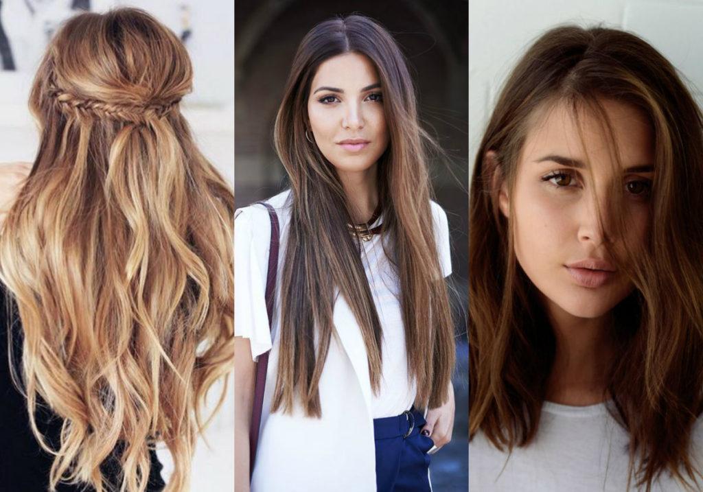 Tendenze capelli autunno inverno 2017 2018: tutti i tagli, i colori e gli styling!