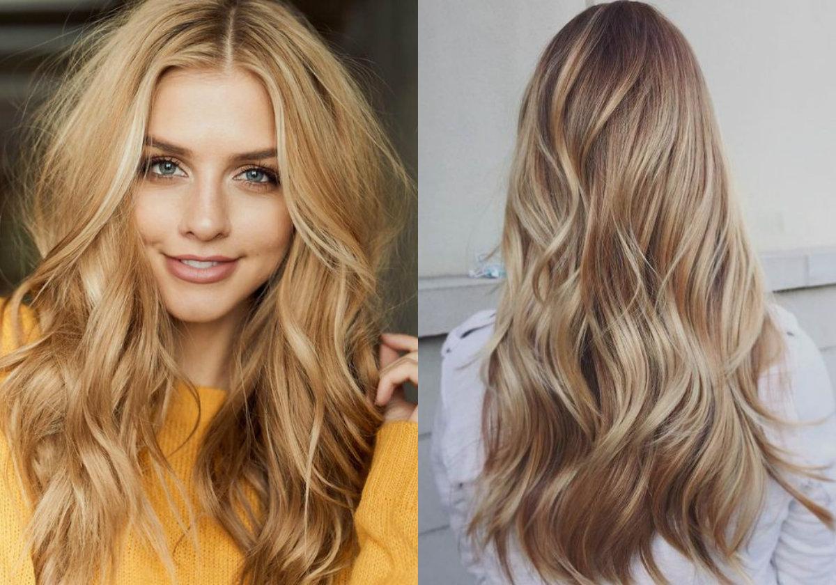 Preferenza Tendenze capelli autunno inverno 2017 2018: tutti i tagli ed i colori! XK69