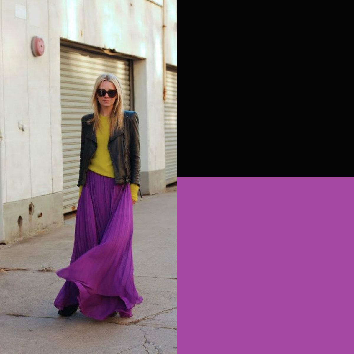 Come Creare Il Viola come abbinare i colori? ecco tutte le combinazioni possibili!