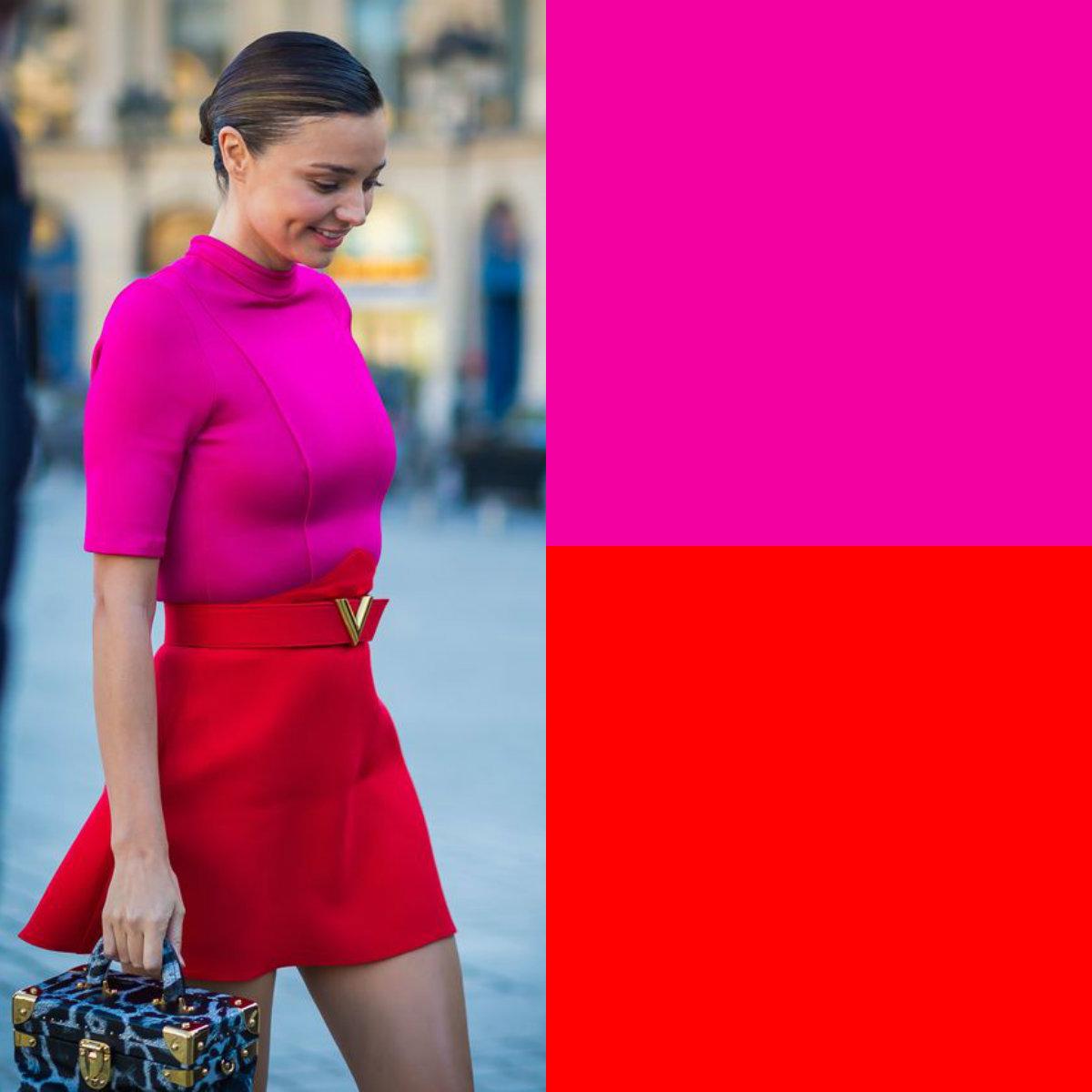 Come indossare e abbinare un blazer rosso in estate 2020 ...