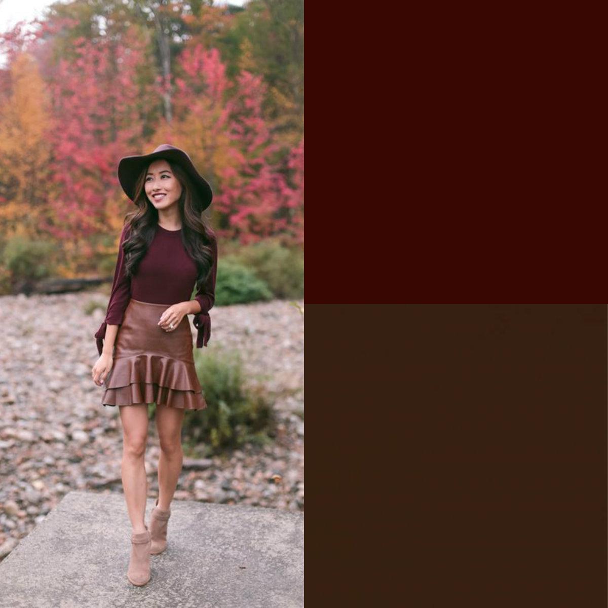 Colori Da Abbinare Al Rosa come abbinare i colori? ecco tutte le combinazioni possibili!