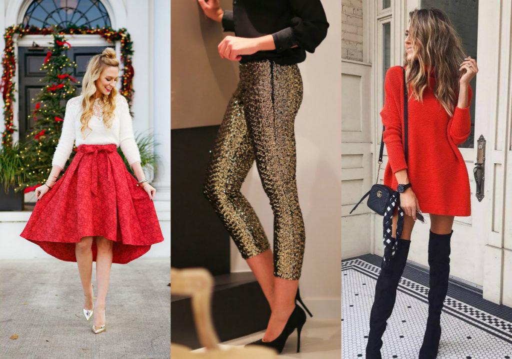 Come vestirsi a Natale: 10 errori da non commettere!