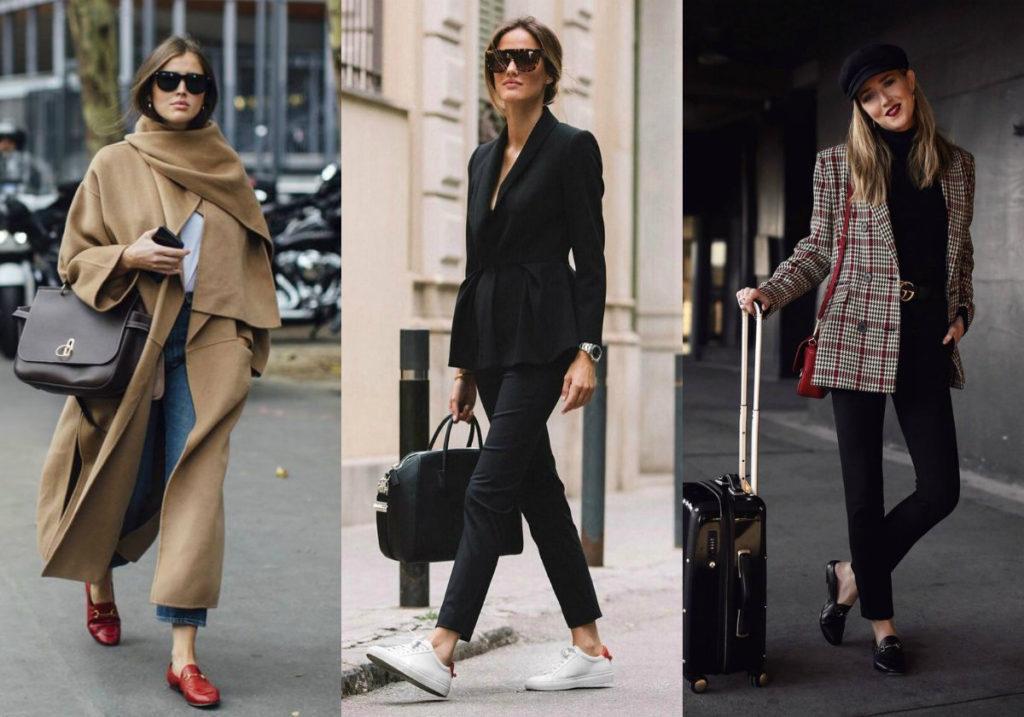 Come vestirsi eleganti senza tacchi: 10 consigli